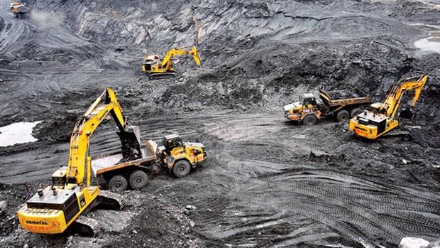 2020年印尼采矿领域将吸引近80亿美元投资资金 hinh anh 1