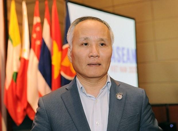 2020东盟轮值主席年:东盟经济一体化高级别工作组的角色与作用 hinh anh 1