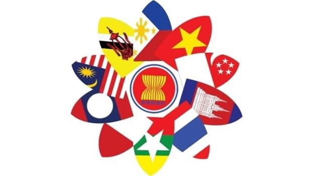 2020年的东盟:拿出高度决心促进内部贸易 hinh anh 1