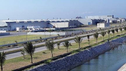 海防市发展各新工业区 hinh anh 2