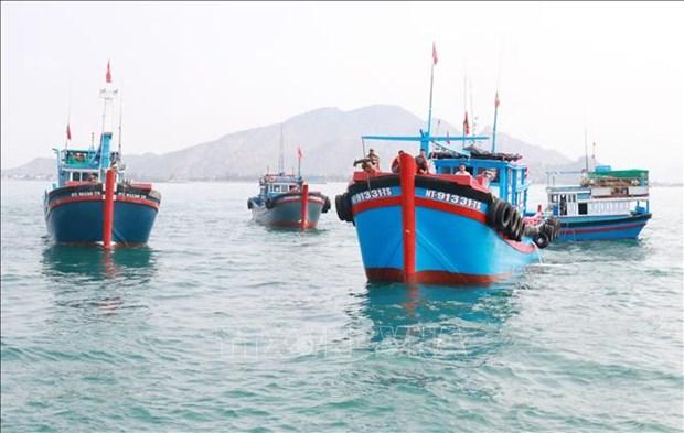 越南国家海洋经济可持续的发展战略执行指导委员会获批成立 hinh anh 1