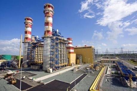 花旗银行和荷兰商业银行将向仁泽3号和仁泽4号燃气发电厂提供资金贷款 hinh anh 1