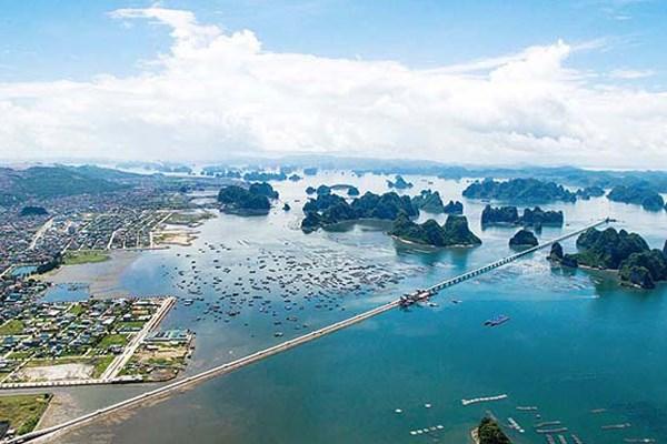 广宁省主动寻找新的旅游客源市场 hinh anh 1