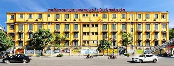 越南5所大学具备资质可向外国人颁发越南语证书 hinh anh 1