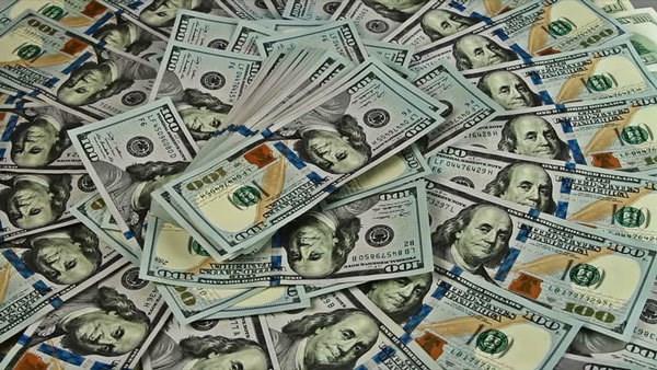2月17日越盾对美元汇率中间价上调3越盾 hinh anh 1