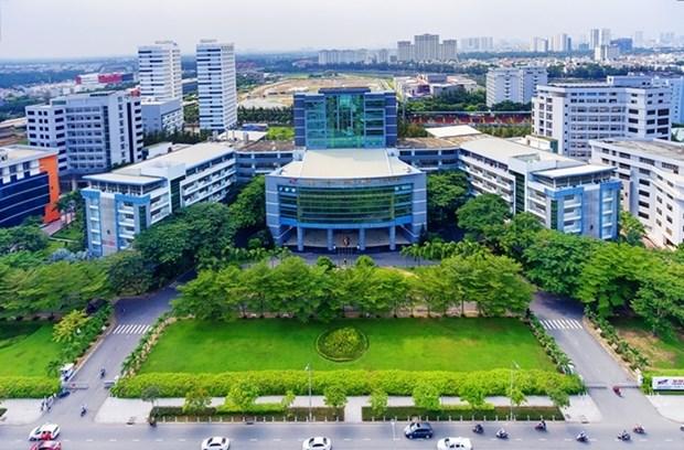 越南大学跻身东盟科研大学十强名单 hinh anh 1
