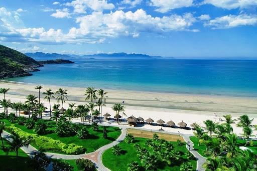 庆和省仍是具有吸引力和友好的旅游目的地 hinh anh 1