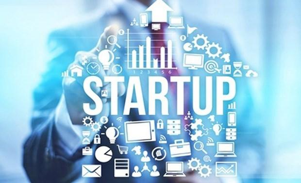 政府总理要求为创业企业创造便利条件 hinh anh 1