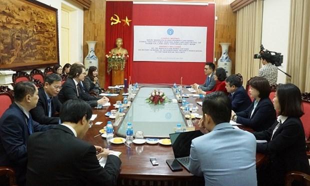 越南可持续的社会保障体系发展及越南的机会 hinh anh 1