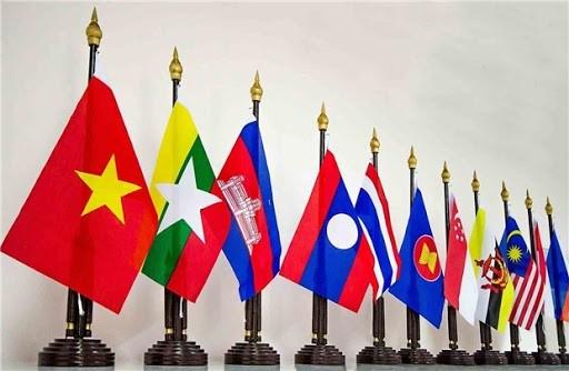 越南为推动东盟经济支柱发展提出更多倡议 hinh anh 1