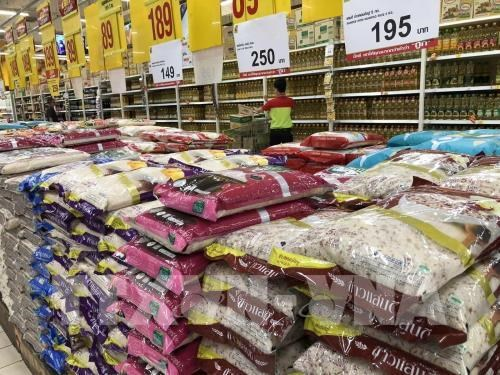 2020年第二季度泰国对华食品出口有望翻番 hinh anh 1