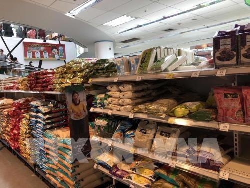 2020年第二季度泰国对华食品出口有望翻番 hinh anh 2