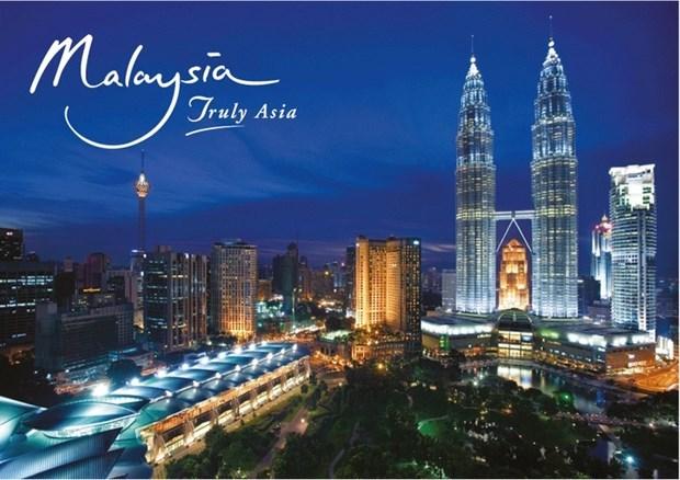 马来西亚预计2020年接待外国游客量达3000万人次 hinh anh 1