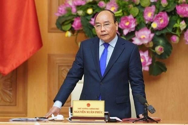 越南力争实现到2025年服务业占GDP比重约43-44% hinh anh 1