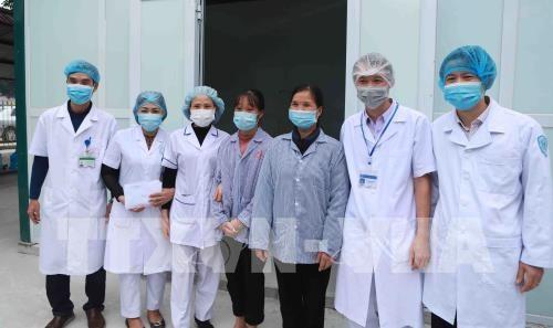 2020东盟轮值主席国年:东盟各国高度评价越南在新冠肺炎疫情应对中的作用 hinh anh 1