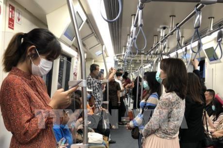 泰国新增3例新冠肺炎确诊病例 累计确诊40例 hinh anh 1