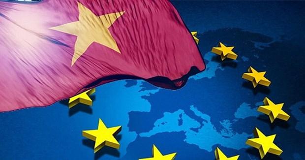 提高竞争能力——越南成功落实《越欧自贸协定》的基础 hinh anh 1