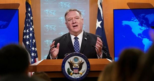 美国和东盟双边峰会预计于3月中旬在拉斯维加斯市召开 hinh anh 1