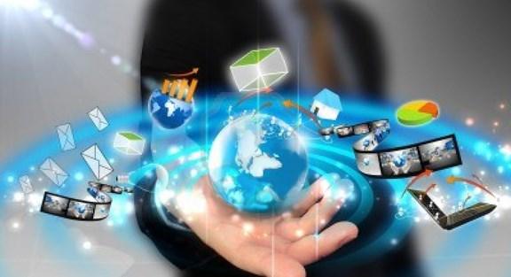 加强科技合作 促进越南经济和数字技术发展 hinh anh 1