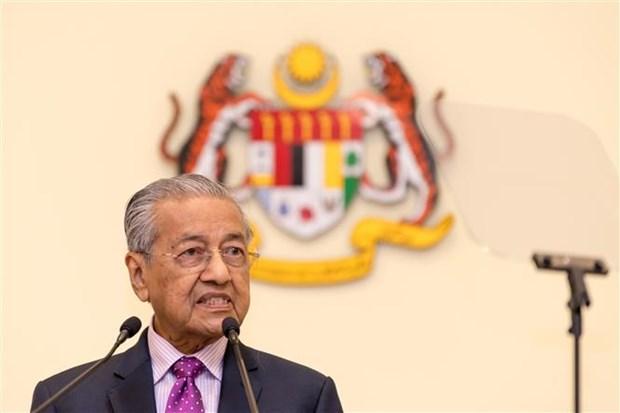 马来西亚国会下议院3月2日将开会选出新任总理 hinh anh 1
