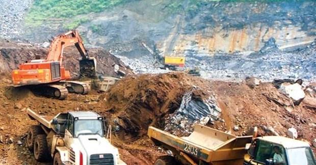 越南制定2021-2030年阶段远景至2050年各种矿产的勘探、开采、加工和使用规划 hinh anh 1