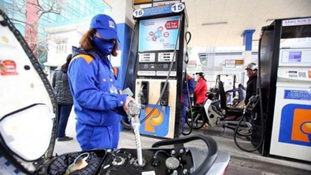 越南下调各类成品油零售价 hinh anh 1