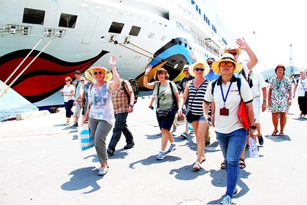 越南芽庄市仍然是安全且颇具吸引力的旅游景点 hinh anh 1