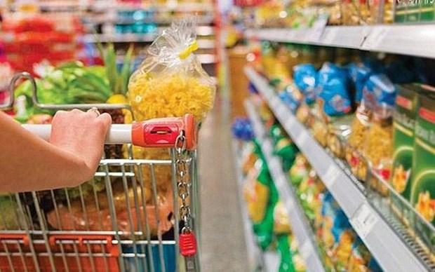 2020年2月越南商品零售和服务业:同比增长 环比下滑 hinh anh 1