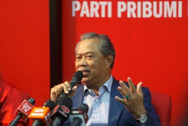 越南政府总理向马来西亚总理致贺电 hinh anh 1