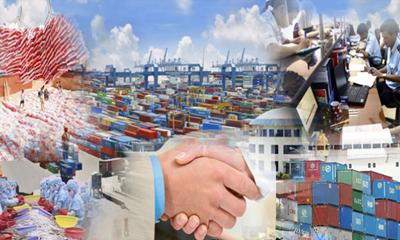 2020年前两个月越南进出口总额同比增长2.4% hinh anh 1