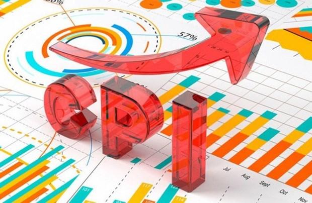 今年2月份胡志明市CPI环比下降0.18% hinh anh 1