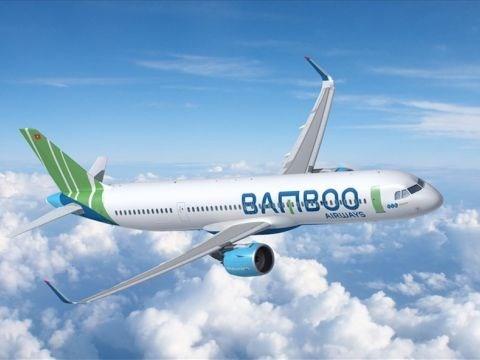 越南交通运输部建议政府准许越竹航空扩大机队规模 hinh anh 1