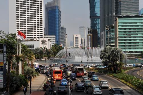 亚行拟在2020年向印尼提供多达27亿美元的贷款援助 hinh anh 1