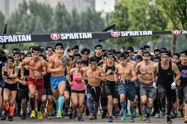 新冠肺炎疫情:多项大型马拉松和体育比赛因新冠肺炎而被推迟举行 hinh anh 1