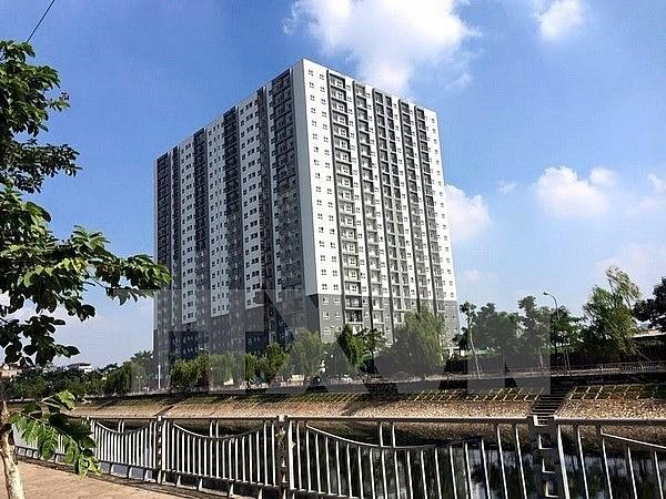 岘港市与韩国合作发展社会保障性住房 hinh anh 1