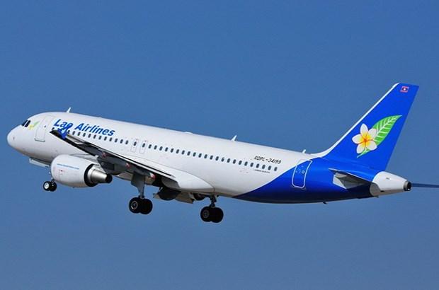 老挝万象至越南岘港直达航线将于3月底开通 hinh anh 1
