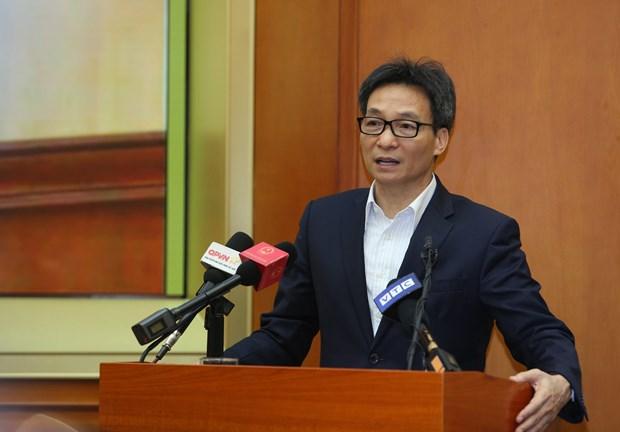 新冠肺炎疫情:越南国防部开展有史以来规模最大的疫情防控演练活动 hinh anh 3