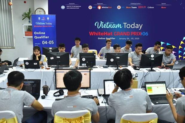 全球网络安全竞赛总决赛推迟举行 hinh anh 1