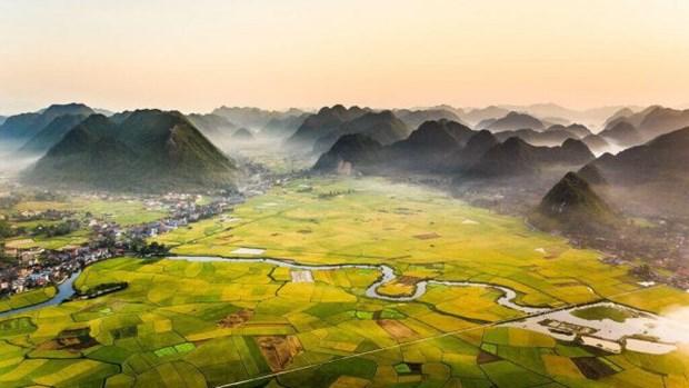 谅山——四季诱人的目的地 hinh anh 1