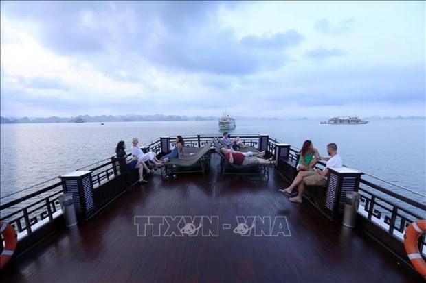 广宁省—安全、好客、颇具吸引力的旅游目的地 hinh anh 1