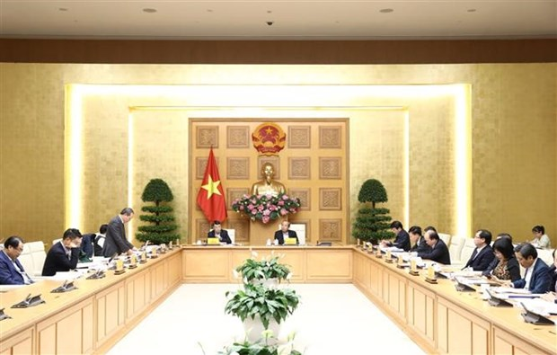 越南优先实施反恐和反恐怖融资等任务 hinh anh 2