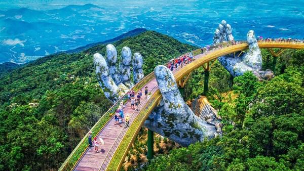 越南旅游业在地区和国际的地位日益提高 hinh anh 1