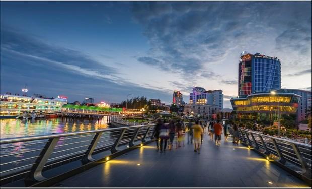 2020年里芹苴市12个重点项目将完工 hinh anh 1