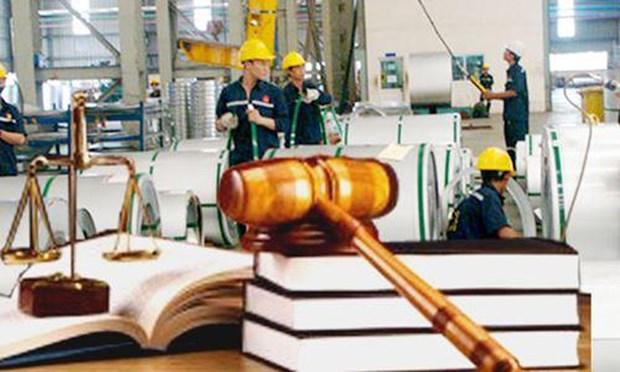 越南建设并推动贸易救济措施预警系统高效运行提案获批 hinh anh 1