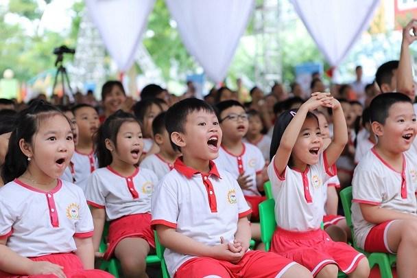 越南强化人口与发展研究能力 hinh anh 1