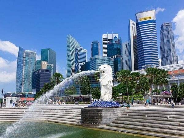 2月份新加坡制造业采购经理指数创5年多来最大跌幅 hinh anh 1