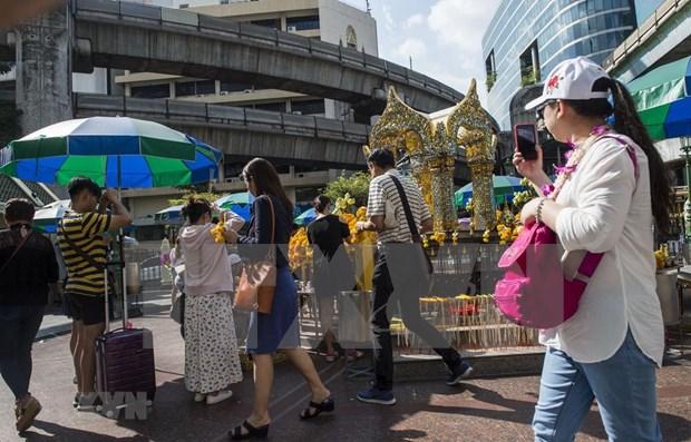 若肺炎疫情持续至年底今年泰国GDP增速恐低于1% hinh anh 1