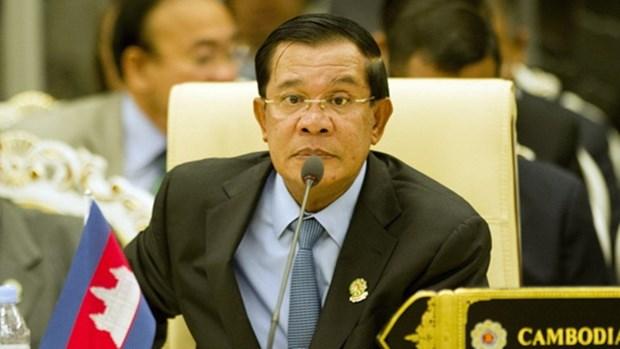 柬埔寨政府推迟公共建设项目工期 备战应对疫情出现 hinh anh 1