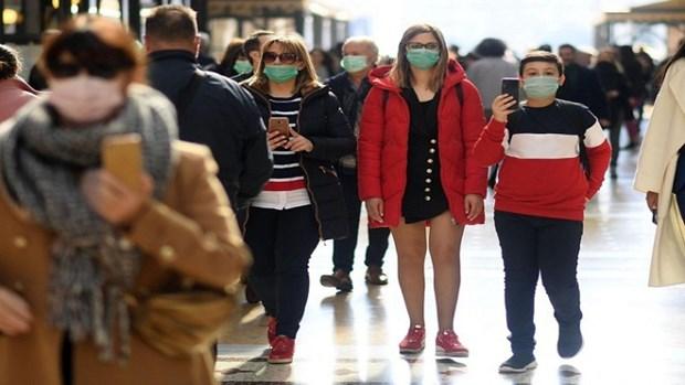 新冠肺炎疫情:越南驻瑞士大使馆提醒越南公民严格遵守防疫规定 hinh anh 1