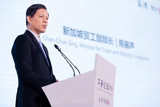 新加坡因全球新冠肺炎疫情加剧调整必需品库存政策 hinh anh 1